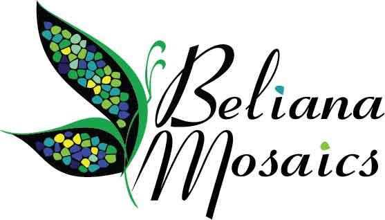 Beliana Mosaics and Fused Glass Jewellery